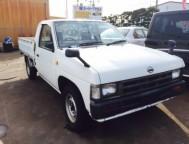 Used Nissan Datsun Pick Up KC-BGD21 (1996)