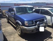 Used Nissan Datsun Pick Up RMD22 (1997)