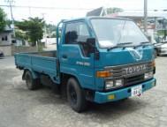 Used Toyota Dyna Trucks BU66 (1993)