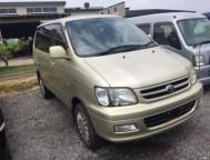 Used Toyota Townace Noah Wagon SR50 (2001)