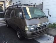 Used Toyota Hiace Van Van LH178 (1999)