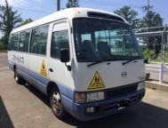 Used Hino Hino Others Bus XZB50 (2005)