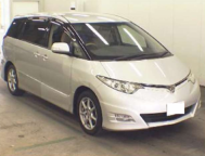 Used Toyota Estima Wagon ACR50 (2008)