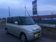 Used Daihatsu Tanto Wagon L350S (2004)