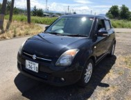 Used Suzuki Swift HatchBack ZC11S (2006)