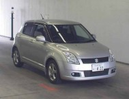 Used Suzuki Swift HatchBack ZC21S (2006)