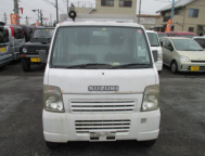 Used Suzuki Carry Truck Mini Truck DA63T (2002)