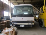 Used Mitsubishi Rosa Bus BE438E (1995)