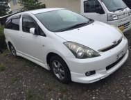 Used Toyota Wish Wagon ZNE10 (2005)