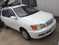 Used Toyota Ipsum Wagon SXM15G (1998)
