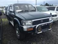 Used Toyota Hilux Surf SUV KZN130W (1993)