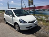 Used HONDA Fit HatchBack LA-GD1 (2002)
