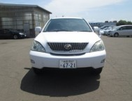 Used Toyota Harrier SUV ACU35 (2006)