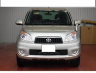 Used Toyota Rush SUV J200E (2009)