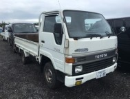 Used Toyota Hiace Truck TRUCK U-LH85 (1994)