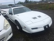 Used GM PONTIAC FIREBIRD SPORTS PF2-2472-Y (1992)