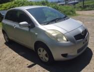 Used Toyota Vitz HatchBack NCP95 (2005)