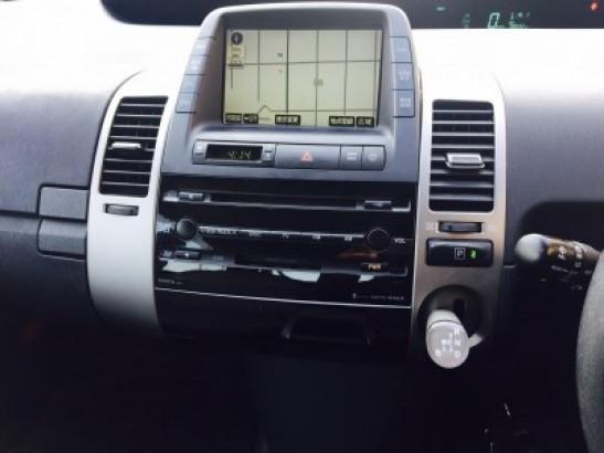 Used Toyota Prius Sedan NHW20 (2006)