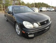 Used Toyota GS 400 Sedan JZS160L-BEAQFA (1999)