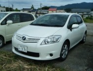 Used Toyota Auris HatchBack NZE151H (2009)