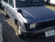 Damaged Toyota Hilux Pick Up LN147 (1997)