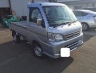Used Daihatsu Hijet Mini Truck S211P (2009)