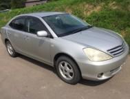 Used Toyota Allion Sedan ZZT245 (2003)