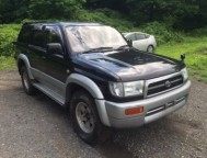 Used Toyota Hilux Surf SUV KZH185W (1997)