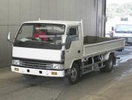 Used Mitsubishi Canter TRUCK FE437E (1995)