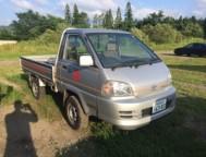 Used Toyota TOWNACE TRUCK Trucks KM80 (2002)