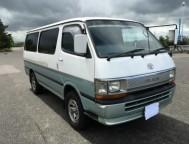 Used Toyota Hiace Van Van LH119 (1992)