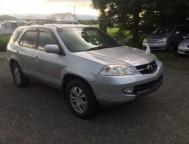 Used Honda MDX SUV YD1 (2003)
