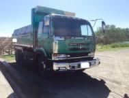 Used Nissan UD Dump CW55XHUD (2001)