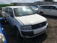 Used Toyota PROBOX VAN Van CBE-NCP55V (2009)