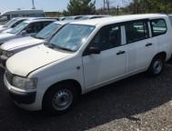 Used Toyota PROBOX VAN CBE-NCP51V (2009)