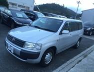 Used Toyota Probox Van Van DBE-NCP55V (2011)