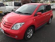 Used Toyota ist HatchBack UA-NCP60 (2003)