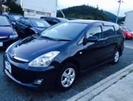Reconditioned Toyota Wish HatchBack CBA-ZNE14G (2006)
