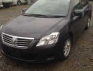 Used Toyota Premio Sedan NZT260 (2013)