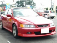 Used Honda Accord Sedan CL1 (2000)