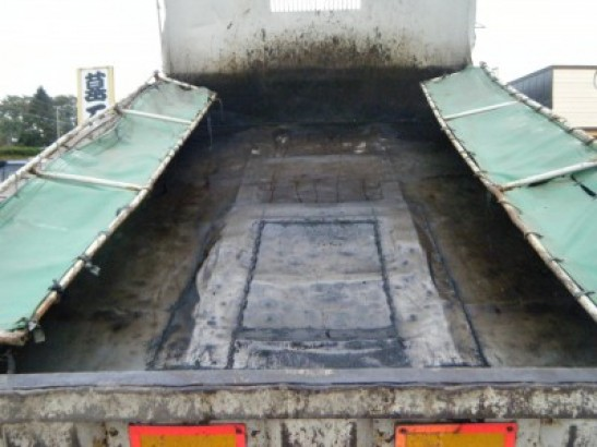 Used Isuzu JUSTON Dump Dump NRR32C (1994)