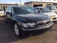 Used BMW 7 Series Sedan GH-GN44 (2003)