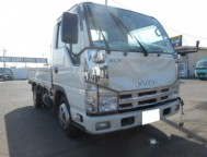 Damaged Isuzu ELF TRUCK NHR85A (2010)