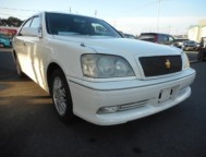 Used Toyota Crown Sedan JZS171 (2002)