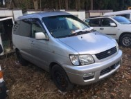 Used Toyota Noah Wagon SR50 (2001)