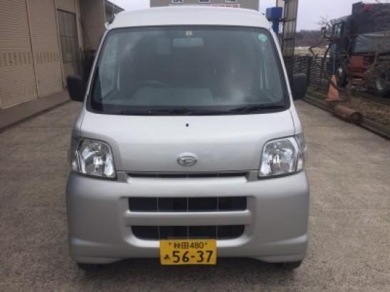 Used Daihatsu Hijet Cargo Van S330V (2005)