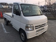 Used Honda Acty Truck Trucks GD-HA7 (2002)