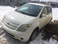 Used Toyota ist HatchBack NCP65 (2004)