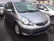 Used Honda Fit HatchBack DBA-GD1 (2004)