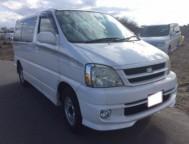 Used Toyota Touring Hiace Wagon GF-RCH47W (2000)